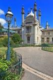 The Royal Pavilion in Brighton, England, United Kingdom (UK) Stock Images