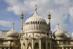 Royal Pavilion. Brighton.  Sussex. England Stock Photos