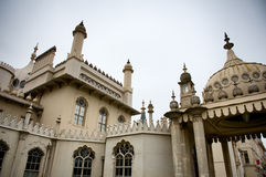 Royal Pavilion in Brighton, UK Royalty Free Stock Image