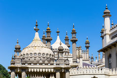 Royal Pavilion, England Royalty Free Stock Image