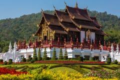 Royal Pavilion (Ho Kum Luang) Stock Image