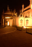 Royal pavilion palace in brighton Royalty Free Stock Photography