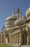 Royal Pavillions Brighton Stock Images