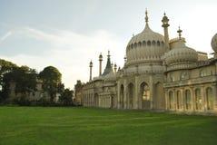 Royal Pavillon. The Royal Pavillon, Brighton, United Kingdom Royalty Free Stock Photography