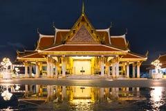 Royal Pavillon Mahajetsadabadin Royalty Free Stock Images