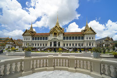 The Royal Place in Bangkok Stock Photography