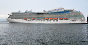 Royal Princess Stock Photos