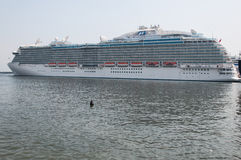 Royal Princess Royalty Free Stock Image
