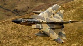 Royal Saudi Air force Tornado Stock Photo