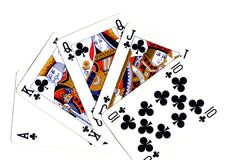 Royal Flush Spades Stock Illustrations – 296 Royal Flush Spades Stock Illustrations, Vectors ...