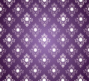 Royal Seamless Wallpaper Royalty Free Stock Images
