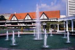 Royal Selangor Club Royalty Free Stock Photography
