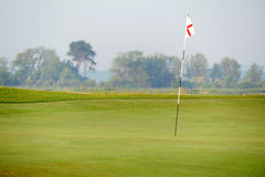 Royal St Georges Golf Course Sandwich Open  2011 Royalty Free Stock Image