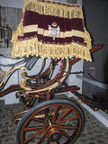 Royal Stables and Carriages Copenhagen Stock Image
