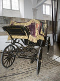 Royal Stables and Carriages Copenhagen Royalty Free Stock Photography