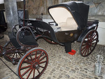 Royal Stables and Carriages Copenhagen Stock Images