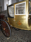Royal Stables and Carriages Copenhagen Royalty Free Stock Photos