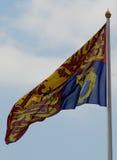 Royal Standard Royalty Free Stock Image
