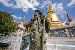 Royal temple Royalty Free Stock Photo