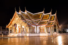 Royal temple Royalty Free Stock Photos