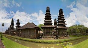 Royal temple Taman Ayun, Bali, Indonesia Stock Photos