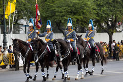 Royal Thai Armed Forces Royalty Free Stock Image