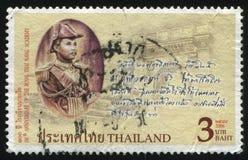 Royal Thai Naval Academy Royalty Free Stock Image