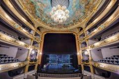 Royal Theatre of Namur, Belgium Stock Photos