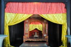 Royal Tomb of Vietnam royalty free stock photos
