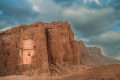 Royal Tombs Royalty Free Stock Image
