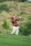 Royal Trophy golf tournament, Asia vs Europe 2010 Royalty Free Stock Photo