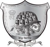 Royal turtle Stock Photos