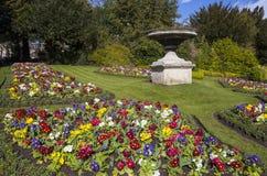 Royal Victoria Park in Bath Royalty Free Stock Photos