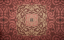 Royal vintage style background wall Stock Photo