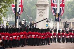 Royal wedding Stock Images