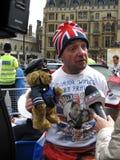 Royal Wedding 2011 stock photos