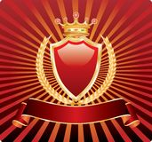 Royal wheat Royalty Free Stock Images