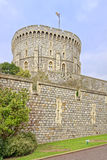 Royal Windsor Castle Stock Photography