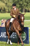 Royal Windsor Horse Show Stock Images