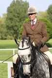 Royal Windsor Horse Show Royalty Free Stock Image