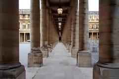 royale palais Стоковые Изображения