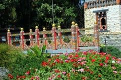 Royalparkrajapruek é o parque o mais bonito Fotografia de Stock