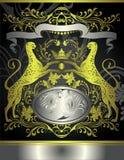 Royalty background Royalty Free Stock Image