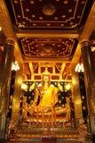 Royaume bouddhiste Image libre de droits