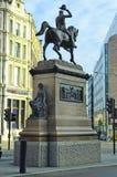 Royaume-Londres unie Image libre de droits
