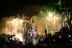 Royaume magique Photos libres de droits