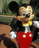 Royaume magique Mickey Mouse de Disney Photos libres de droits