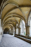 Royaumont Abbey, France Royalty Free Stock Photos