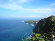 Rozanielony Bali obrazy royalty free