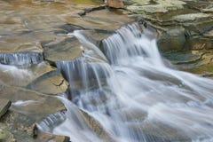 Rozczarowanie rzeki gwałtowni fotografia royalty free